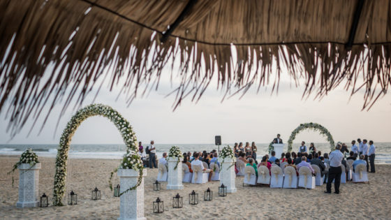 Beach Wedding Photographer Goa